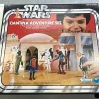 Star Wars Cantina Adventure Set pour figurines format jumbo Gentle Giant Kenner Hasbro 80303