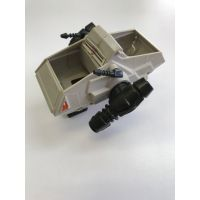 Star Wars Kenner Vintage 1981 Mini-Rig PDT-8 (Used) Sale is Final Sold in Store Only