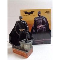 Batman Begins Batman on rooftop Statue DC Direct édition 0639/3500 - produit ouvert et exposé - vente finale