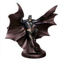 Batman Begins Statue Batman in flight édition 1732/4000 Gentle Giant DC Direct