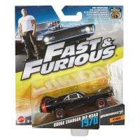 Fast and Furious Dodge Charger Off-Road 1970 (Furious 7) 1/32 échelle 1:55 Mattel (2016) FCF36