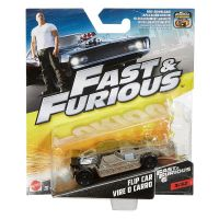 Fast and Furious Flip Car (Fast & Furious 6) 3/32 échelle 1:55 Mattel (2016) FCF38