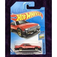 Factory Fresh '82 Nissan Skyline R30 10/10 voiture �chelle 1:64 Hot Wheels FJV44-D7C3