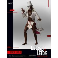 Vivre et laisser mourir (James Bond Live and let die) Baron Samedi figurine échelle 1:6 BIG Chief Studios 903145