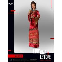 Vivre et laisser mourir (James Bond Live and let die) Solitaire figurine échelle 1:6 BIG Chief Studios 903144