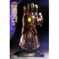 Infinity Gauntlet Avengers: Infinity War R�plique grandeur nature �chelle 1:1 S�rie Life-Size Masterpiece Series Prop Replica Hot Toys 903428
