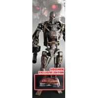 Terminator Salvation T-600 figurine 12 pouces version Exclusive Hot Toys no. MMS93