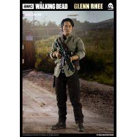 The Walking Dead Glenn Rhee figurine échelle 1:6  Threezero 903443