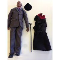 Morgan Freeman (style) figurine échelle 1:6 Ace Toyz