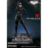 The Dark Knight Rises Selina Kyle Catwoman statue échelle 1:3 Prime 1 Studio 903480