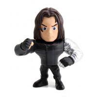 Marvel Civil War Winter Soldier 4-inch Metal Die Cast Jada 97764