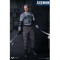Axeman Francisco 1/6 scale from Deadpool VIRTUAL TOYS VTS-VM-021