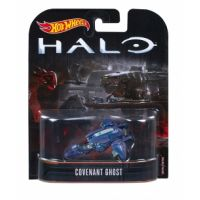 HALO Covenant Ghost Hot Wheels DWJ83