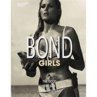 Livre Bond Girls The Good The Bad The Dangerous DK ISBN 978-0-7566-6874-7