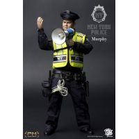 New York Police Murphy figurine 1:6 ZC World ZC132