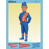 Les Sentinelles de l'Air Gordon Tracy Character Replica figurine échelle 1:6 BIG Chief Studios 903532