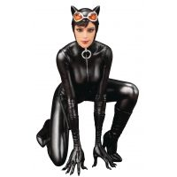 DC Comics Catwoman Artfx Statue 1:10 Kotobukiya