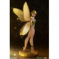 Tinkerbell J Scott Campbell�s Fairytale Fantasies Collection Statue Sideshow Collectibles 200505