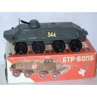 V�hicule blind� 8x8 BTR-60