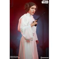 Star Wars Épisode IV: A New Hope Premium Format Figure Sideshow Collectibles 300667