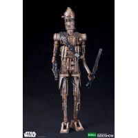 Star Wars Épisode V: L'Empire contre-attaque IG-88 Statue ArtFx échelle 1:10 Kotobukiya 903570