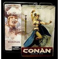 Conan Série 1 Svadun figurine 7 po McFarlane