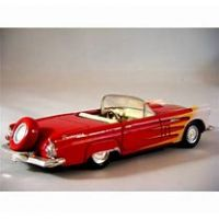 Voiture Ford Thunderbird 1956 �chelle 1:43 New Ray 48807