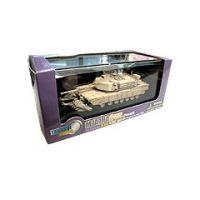 Dragon Armor 60018 char M1A1HA Abrams with Mine Plough 1st Platoon B-Coy USMC Bn Mojave Desert 1996 1:72