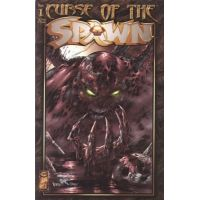 Curse of the Spawn Complet Series 1-29 (+ Variant