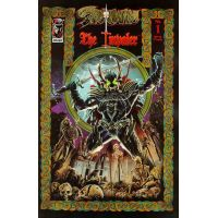 Spawn The Impaler Complete Series 1-3