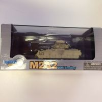 M2A2 ODS Bradley 1-41 Infantry 1st Armored Division Baghdad 2003 �chelle 1:72 Dragon Armor 60033