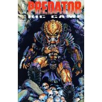 Predator Big Game Complete Set 1-4 Dark Horse  VF-NM