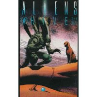 Aliens: Hive 2-3-4 Lot Dark Horse  VF-NM