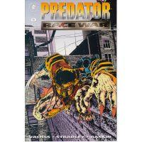 Predator: Race Wars