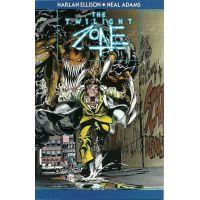 The Twilight Zone NOW Comics Neal Adams 1991  VF-NM