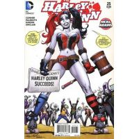 Harley Quinn (Vol. 2)