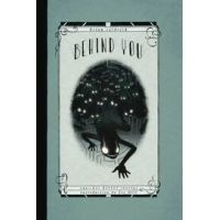 Behind You One-Shot Horror Stories HC ISBN: 978-1-63140-953-0