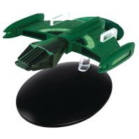 Star Trek Starships Figure Collection Mag