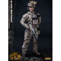 US Navy Seal Team Six figurine �chelle 1:6 Mini Times Toys MT-M010