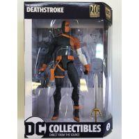 DC Comics Essentials - Deathstroke