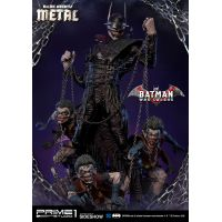 Batman Who Laughs Dark Nights: Metal - Statue by Prime 1 903893