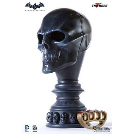 Black Mask Arsenal Batman