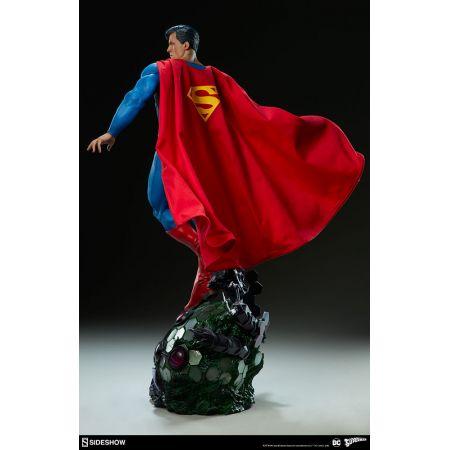 Superman Premium Format Figure Sideshow Collectibles 300537