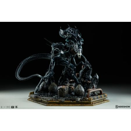 Alien Queen Maquette Sideshow Collectibles 300267