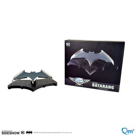 Batman Batarang Prop Replica 1:6 scale Quantum Mechanix Inc 902948