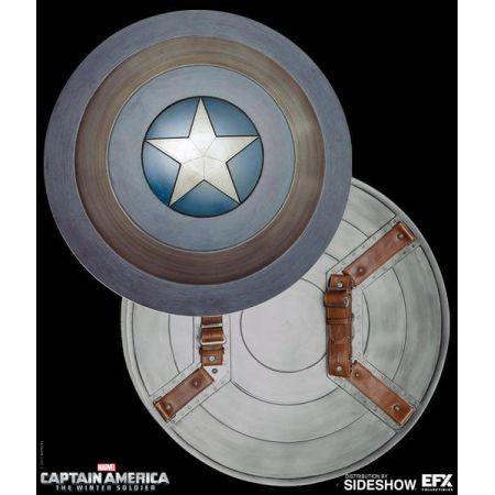 Captain America Bouclier Furtif (Stealth) Prop Replica EFX Collectibles 903053