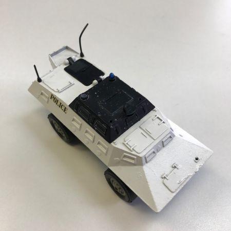 Petite pièces brisées sur le modèle.