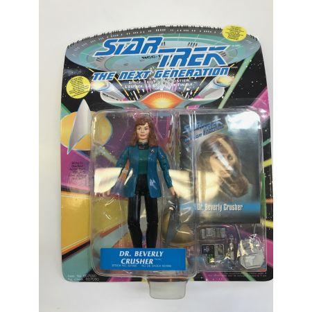 Star Trek The Next Generation Dr Beverly Crusher Playmates Toys 601990