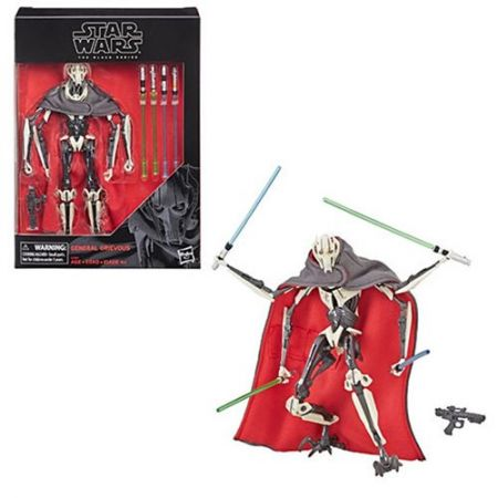Star Wars The Black Series 6-inch - 4-LOM Hasbro 67