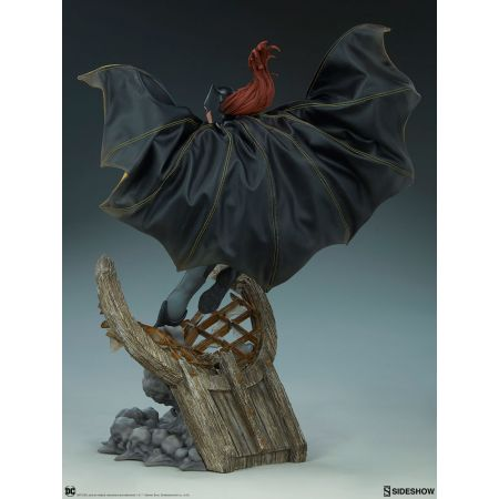 Batgirl Premium Format Figure Sideshow Collectibles 300681